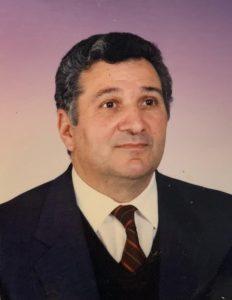 Manuel das Neves Alves